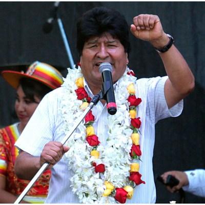 Jeanine Áñez ha destruido todo en Bolivia: Evo Morales
