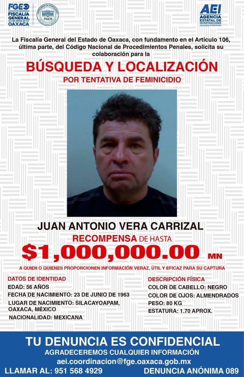 Juan Antonio Vera Carrizal saxofonista oaxaca