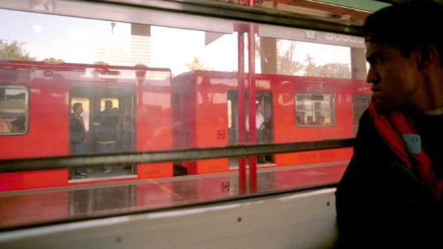 FOTO Metro CDMX reducirá velocidad de trenes en Línea B por mantenimiento (Cuartoscuro/archivo)