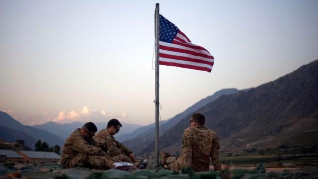 Los talibanes firmarán un acuerdo con EEUU