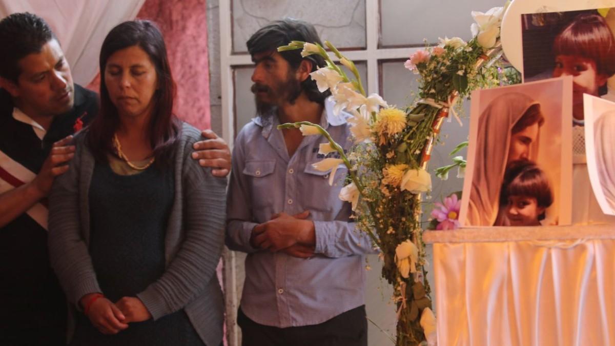 Caso Fátima: FGJCDMX desmiente desaparición de la mamá