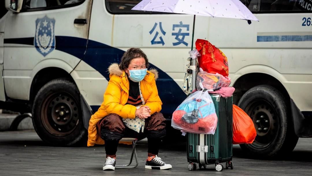 Foto:Medicamento contra el sida es efectivo contra coronavirus, según Seúl