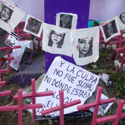 Cámara de Diputados se suma a paro de mujeres 'El nueve ninguna se mueve'