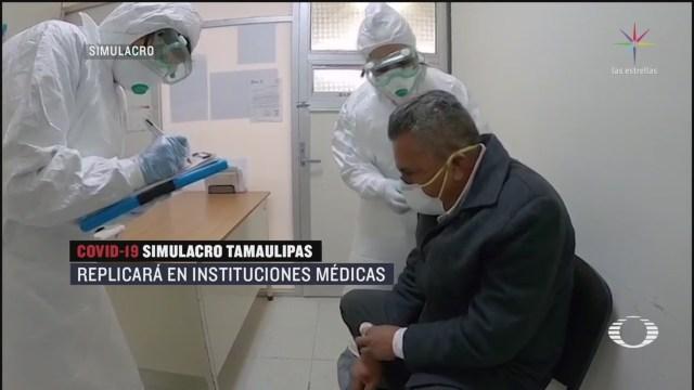 Foto: México Casos Coronavirus Permanece Libre Hoy 26 Febrero 2020