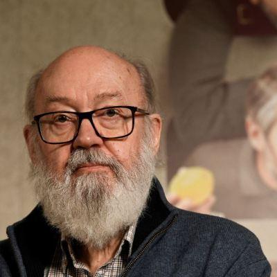 Muere el cineasta José Luis Cuerda en Madrid