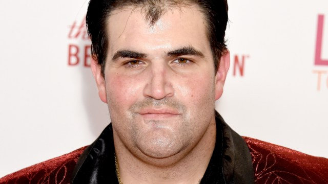 FOTO Muere el actor Jason Davis, voz de Mike Blumberg (Getty Images)