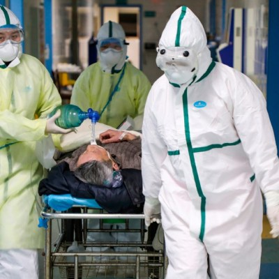 Confirman primera muerte por coronavirus en Estados Unidos