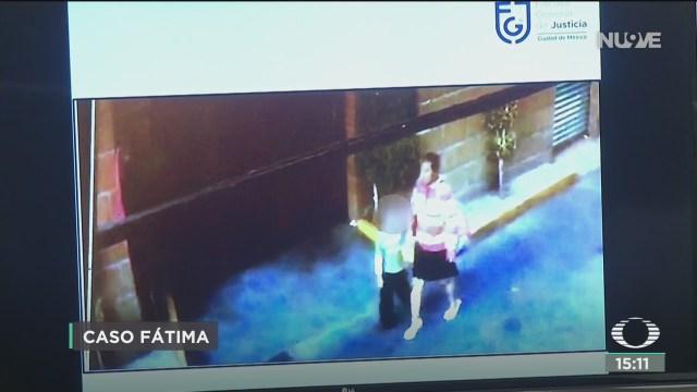 FOTO: ofrecen 2 mdp de recompensa por asesinos de nina fatima