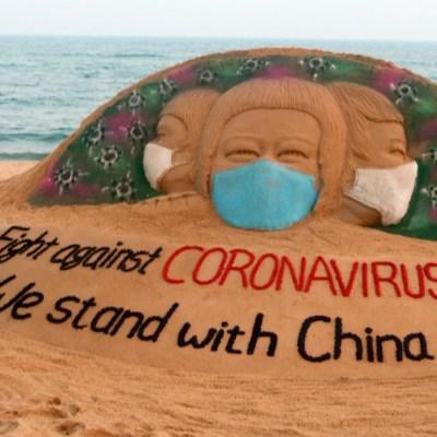 OMS: Casos de coronavirus fuera de China podrían ser 'punta del iceberg'
