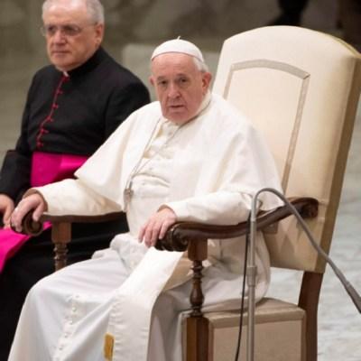 Papa Francisco pide orar para que China supere el coronavirus