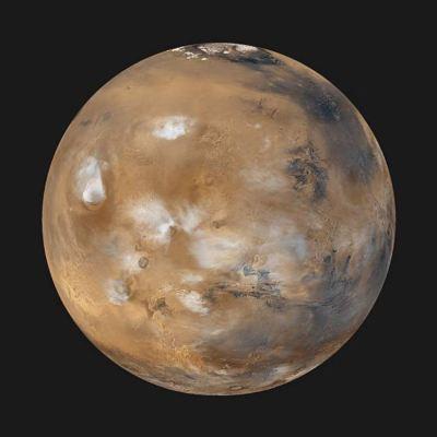 Sonda InSight revela que Marte tiene terremotos y campo magnético