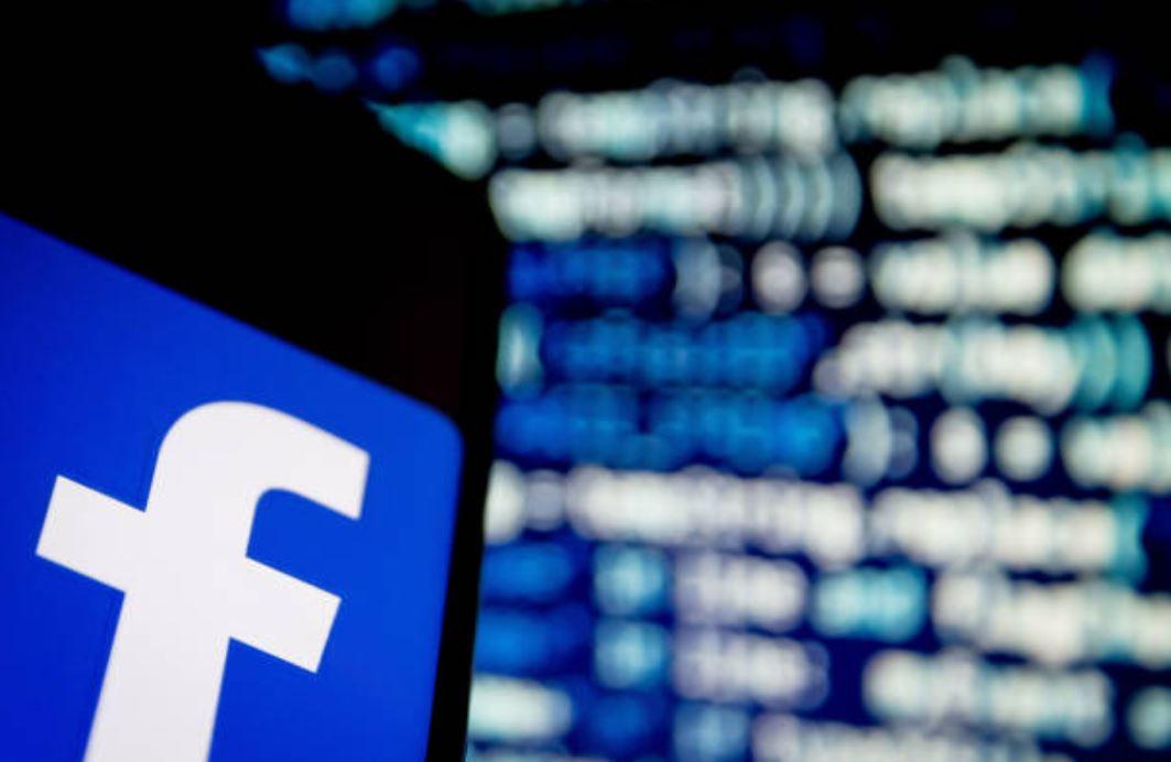 plataforma de facebook