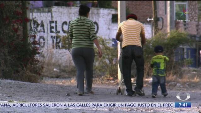 pobreza laboral registra su menor nivel en casi 10 anos segun coneval