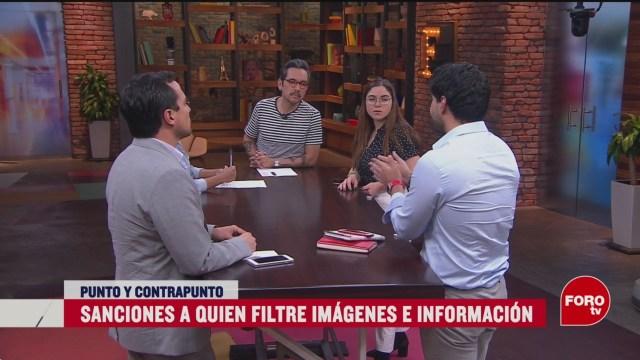 Foto: Castigo Filtre Publique Imágenes Violencia Redes 18 Febrero 2020