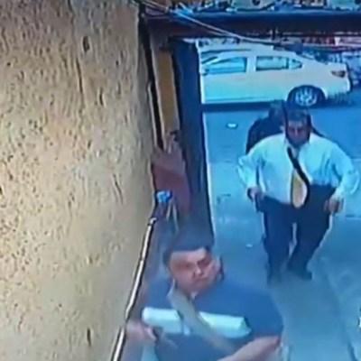 Remueven a comandante capitalino tras cateo en Tepito contra 'El Lunares'