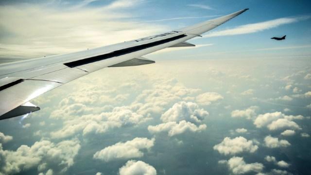 FOTO Renta del avión presidencial costaría 250 mil pesos por hora (Cuartoscuro/archivo)