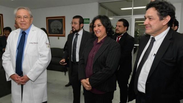 Foto: El secretario de Salud reiteró que la gratuidad de los servicios médicos será una realidad a través del Instituto de Salud para el Bienestar
