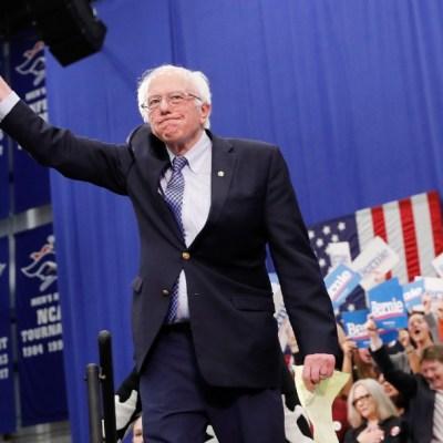 Sanders gana las primarias demócratas de New Hampshire, según proyecciones