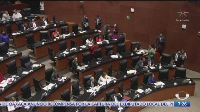 senado empujara dictamen para homologar tipo penal de feminicidio en mexico