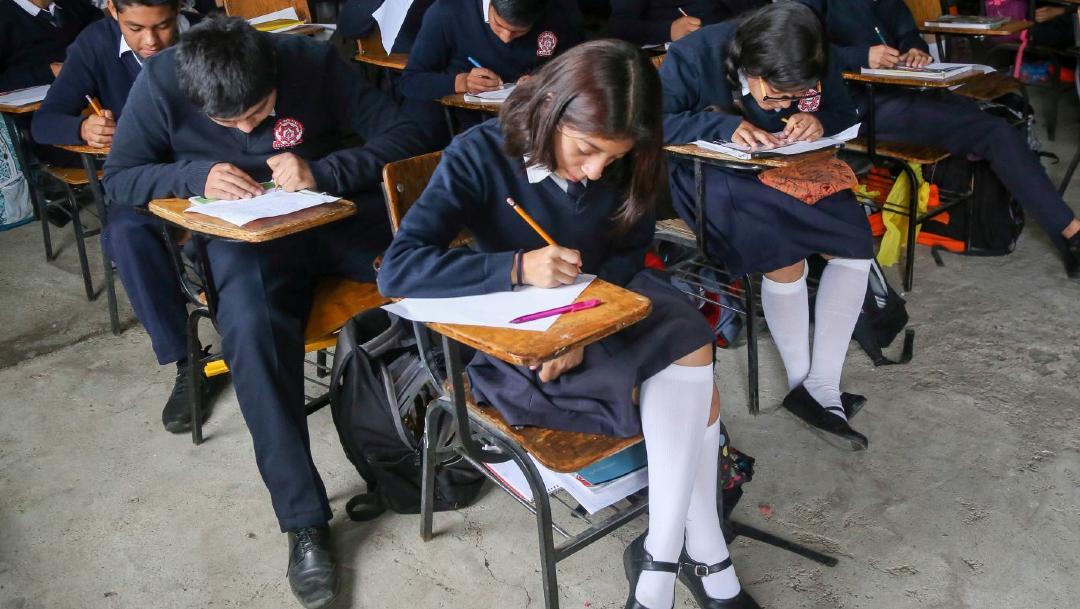 FOTO SEP: No cambiarán inicios ni fines de ciclo escolar (Cuartoscuro archivo)