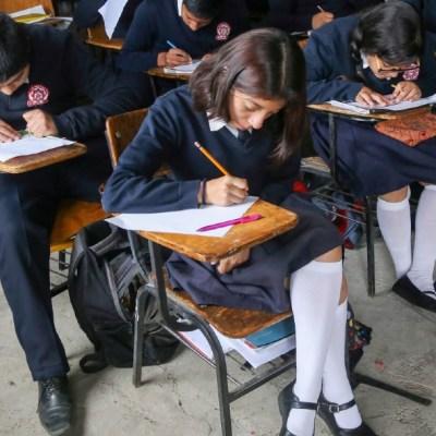 SEP: No cambiarán inicios ni fines de ciclo escolar