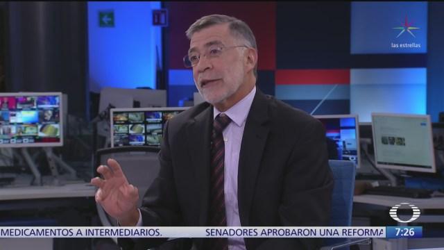 servicios de salud gratuitos en mexico el analisis con rene delgado