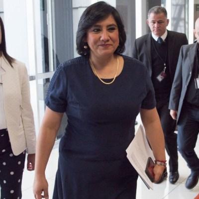 SFP sancionará a funcionarios acusados de abuso, acoso sexual y violación