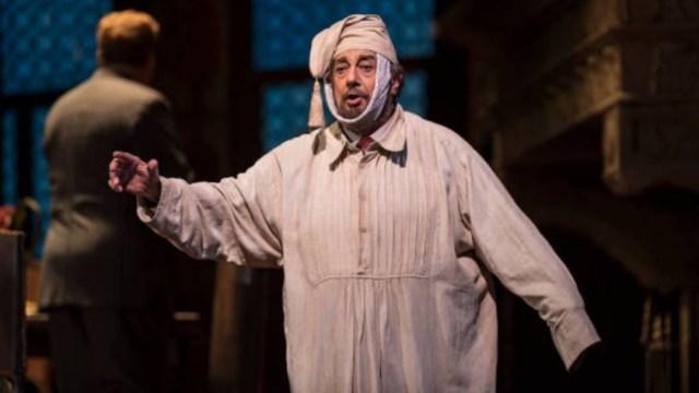 Plácido Domingo: Teatros europeos mantienen sus actuaciones