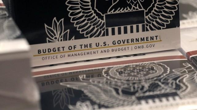 Foto: Trump propone nuevo presupuesto con alza en gasto militar y recortes sociales