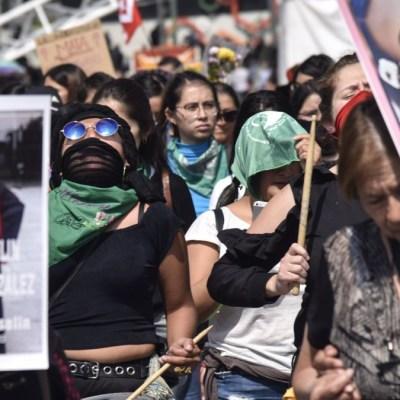 UNAM e IPN se suman a paro de mujeres el 9 de marzo