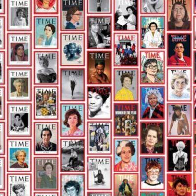 Revista Time: Hay tres latinas entre las mujeres más importantes del último siglo
