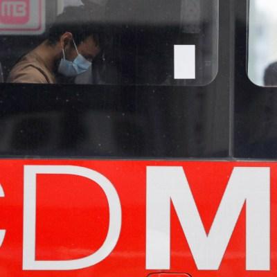 Aumentan a 35 los casos sospechosos por coronavirus en México