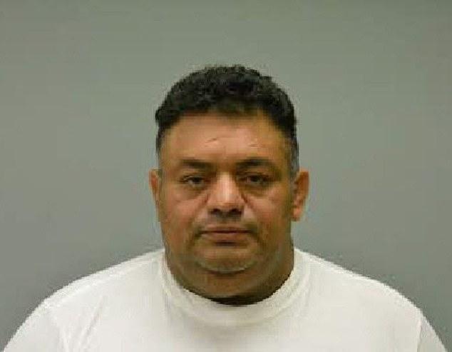 Foto: Mauricio Alejandro Torres fue sentenciado a muerte en noviembre de 2016, sin embargo, su sentencia fue revocada en abril del año pasado, 4 de marzo de 2020 (Daily Mail)