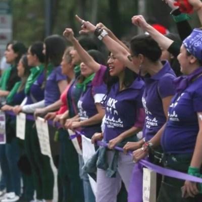 Brujas del Mar llaman a respetar marcha de este domingo y no hacer campañas políticas