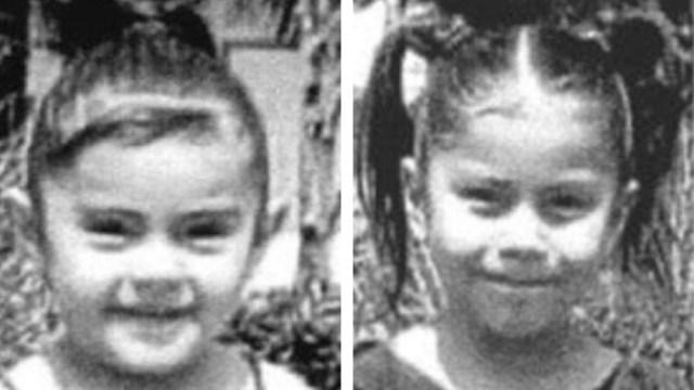 FOTO: Activan Alerta Amber para localizar a las hermanas Ruth y Eimi Martínez Álvarez, el 05 de marzo de 2020