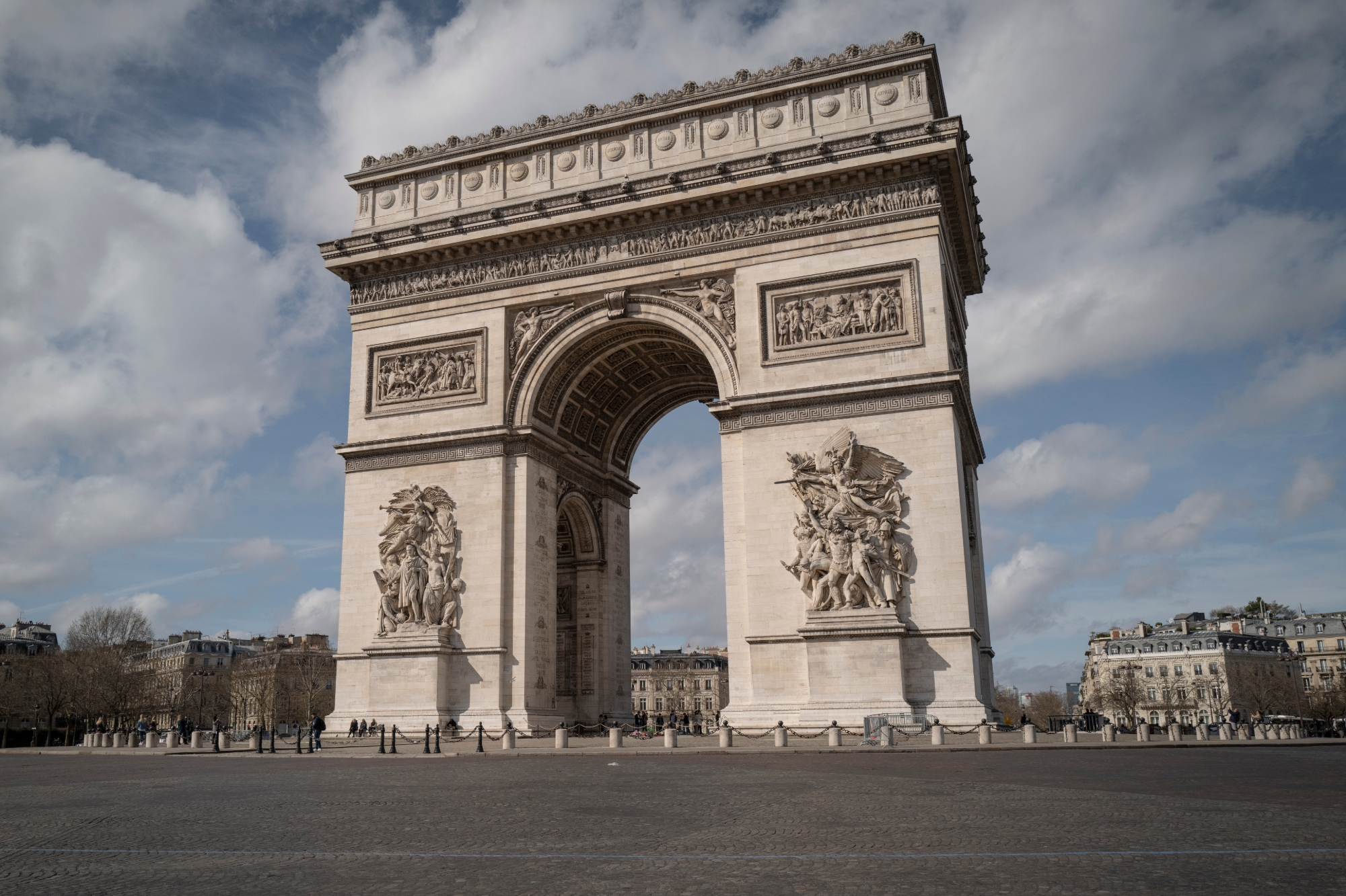 Alain-Badiou-Coronavirus-Opinion-Francia-2020-Articulo-Opinion-Politica-COVID-19, Ciudad de México, 30 de marzo 2020