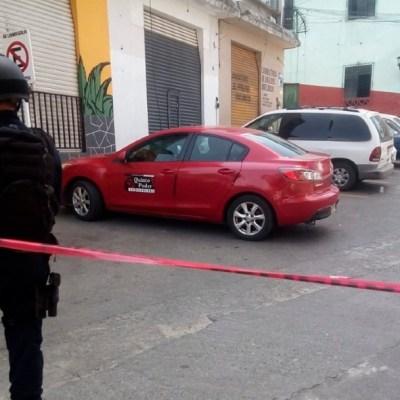 Asesinan a periodista María Elena Ferral en Veracruz