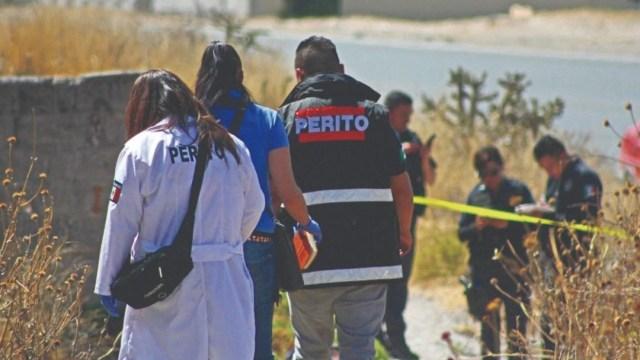 Foto: De acuerdo con los primeros reportes, el político recibió dos disparos de arma de fuego, presuntamente, provenientes de un automóvil en movimiento; se desconoce la identidad de sus agresores
