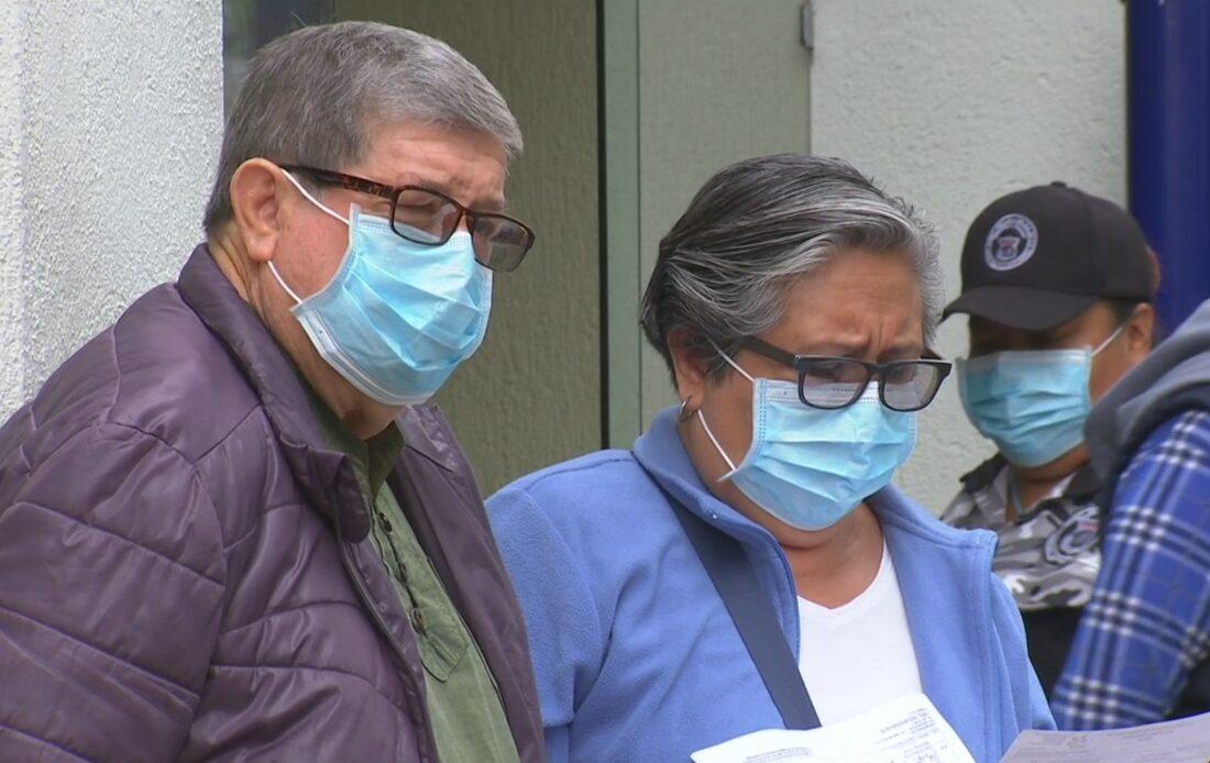 Foto: Contagios Coronavirus México Aumentan Suman 164 Casos 19 Marzo 2020