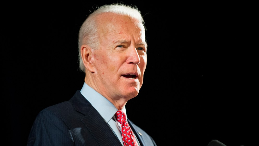 Joe Biden amplía su ventaja frente a Bernie Sanders