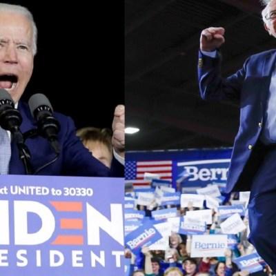 Supermartes: Sanders se lleva el gran premio con California; Biden gana varios estados, incluido Texas