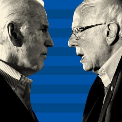 ELECCIONES EUA 2020: Bernie vs. Biden y la guerra por el Partido Demócrata