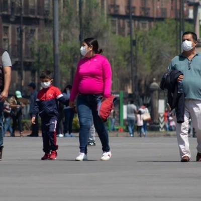 México toma las siguientes medidas para prevenir contagios de coronavirus