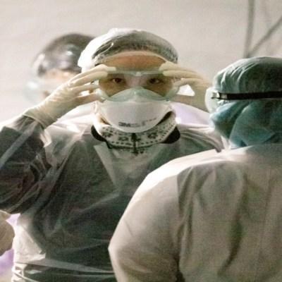 Madrid confirma el caso de una niña de cuatro años contagiada por coronavirus