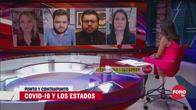 Foto: Coronavirus Gobiernos Entidades Van Por Su Lado Medidas 25 Marzo 2020