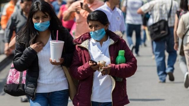 FOTO: Expone SEP ante ONU medidas preventivas contra coronavirus, el 10 d emarzo de 2020