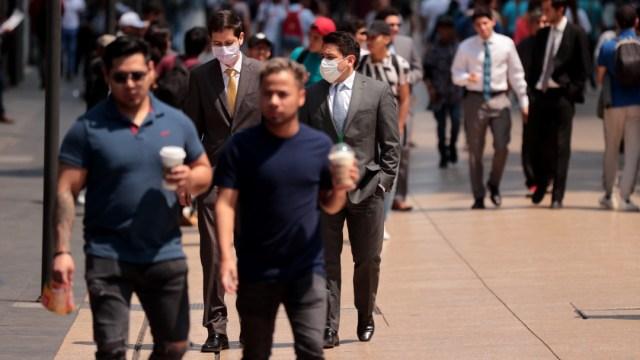 FOTO: Aumenta a 50 casos confirmados de coronavirus en Jalisco, el 24 de marzo de 2020
