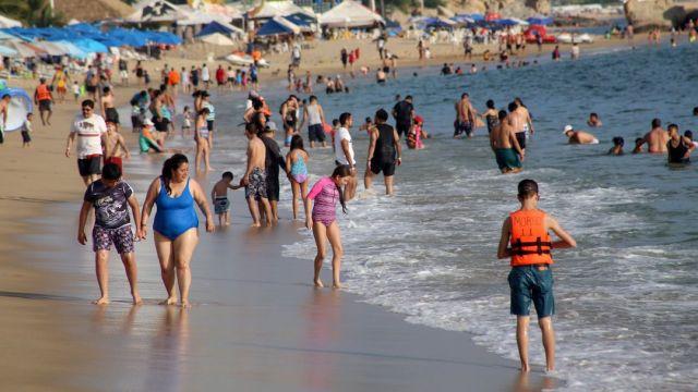 Confirman primer caso de coronavirus COVID-19 en Acapulco