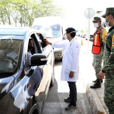 Estado de México suma seis casos positivos de coronavirus Covid-19