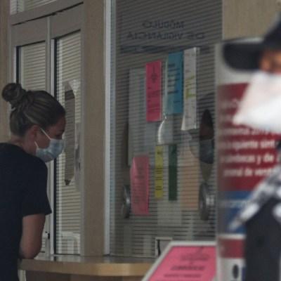Suman 28 muertos y mil 94 casos positivos de coronavirus en México